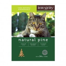 Integrity INTEGRITY NAT PINE 14#