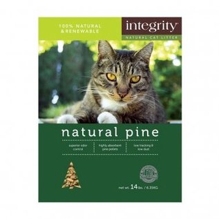 Integrity INTEGRITY NAT PINE 14#