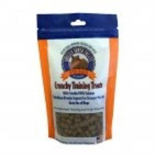 Grizzly Pet Products Grizzly Salmon Training Treats 5oz