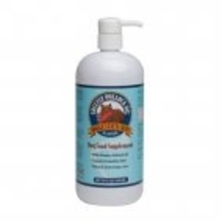 Grizzly Pet Products Grizzly Pollock Oil 8oz
