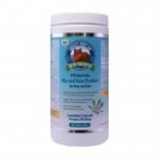 Grizzly Pet Products Grizzly PCR Hip and Joint Pellets 10oz