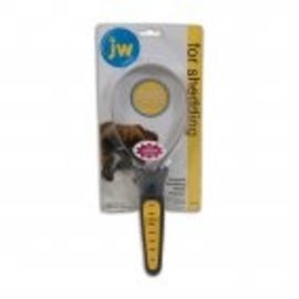 JW Products JW Dog Gripsoft Shed Blade Medium