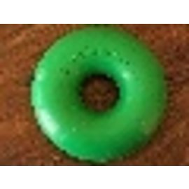 GouhgNuts Goughnuts Original Green Ring 40-70LB
