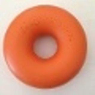 GouhgNuts GoughNuts Original Orange Ring 40-70LB