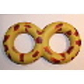 GouhgNuts Goughnuts Original Tug Yellow