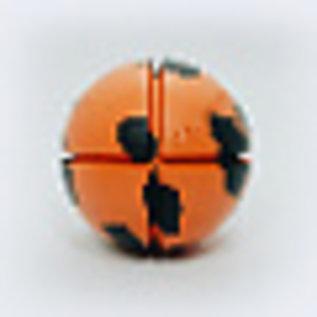 GouhgNuts Goughnuts Original Ball Orange