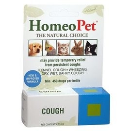 Homeopet Homeopet Cough Animals