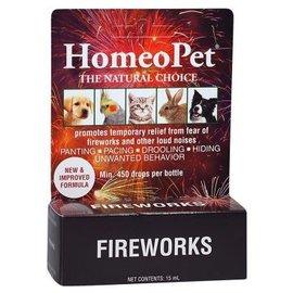 Homeopet HomeoPet Fireworks