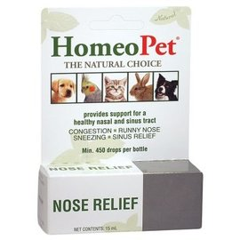 Homeopet Homeopet Nose Relief