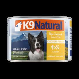 K9 Naturals K9 Natural Chkn & Tripe 6oz Dog