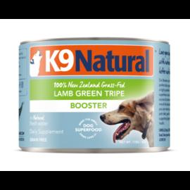 K9 Naturals K9 Naturals Lamb Grn Tripe 13oz Dog