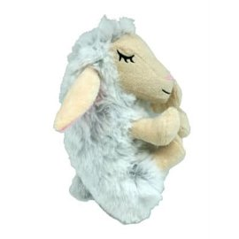 Loopies Loopies FAT Lamb Dog Toy
