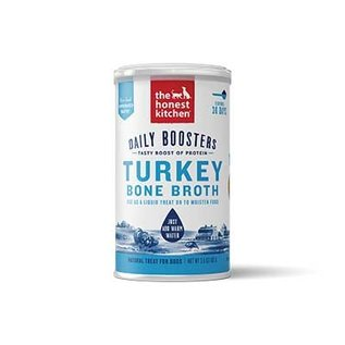 Honest Kitchen Honest Kitchen Instant Bone Broth Turkey 3.6oz