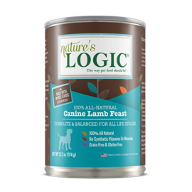 Nature's Logic Nature's Logic Lamb 13.2oz
