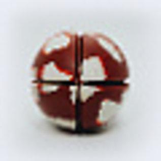 GouhgNuts Goughnuts Original Ball Red