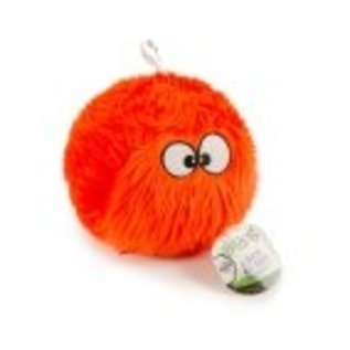 Go Dog GoDog Orange Furballz LG