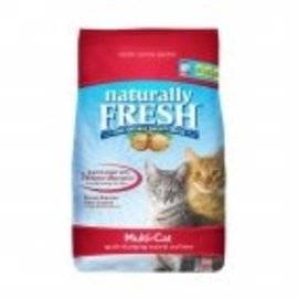 Naturally Fresh Naturally Fresh Walnut Multi-Cat 26#