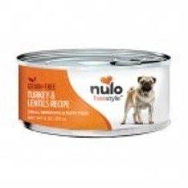Nulo Nulo FS Small Breed Turkey/Lentil Dog 6oz