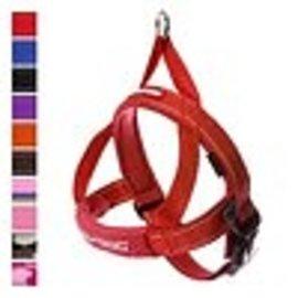 EzyDog EzyDog Quick Fit Harness Red Large
