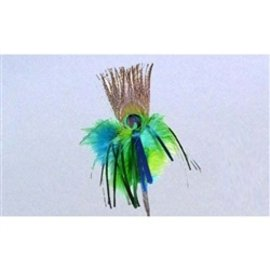 Go Cat GO-CAT Da Bird Long Peacock Sparkler