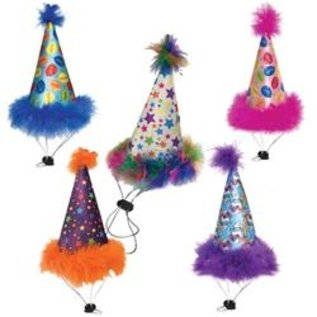 Huxley & Kent H&K Magic Unicorn Party Hat SM