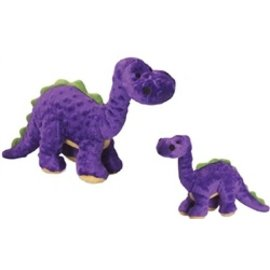 Go Dog Go Dog Dinos Bruto Purple LRG