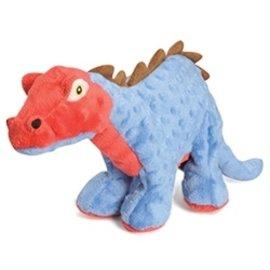 Go Dog Go Dog Dinos Stegosaurus Blue LRG