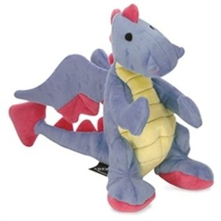 Go Dog Go Dog Dragon Periwinkle SM