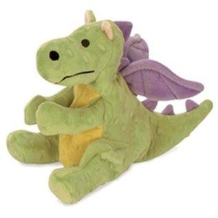 Go Dog Go Dog Dragon Lime LRG