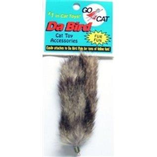 Go Cat GO-CAT Da Bird Fur Fun