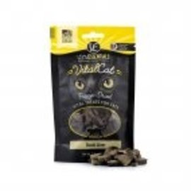Vital Essentials Vital Essentials FD Duck Liver Cat Treats .9oz