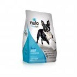 Nulo Nulo Adult Salmon & Peas Dog 4.5#