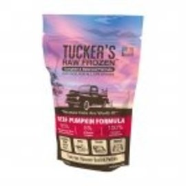 Tuckers Tuckers Raw Cat Beef/Pumpkin 8oz