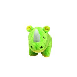 VIP Pet Products Mighty Dog JR Safari Rhino GRN