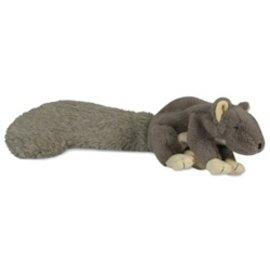 Huggle Hound HuggleHounds Big Feller Squirrel Large