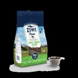 Ziwi Peak Ziwi Peak Tripe & Lamb 2.2#