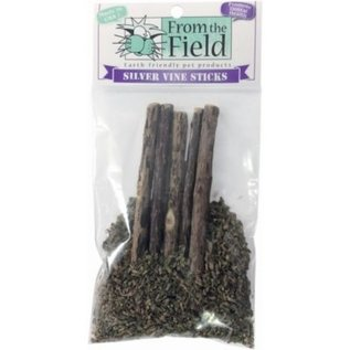 From the Field From the Field Silver Vine Sticks w/ Flower Ultimate Blend
