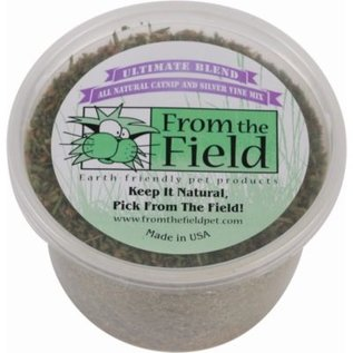 From the Field From The Field Ultimate Blend Catnitp 2 oz. tub