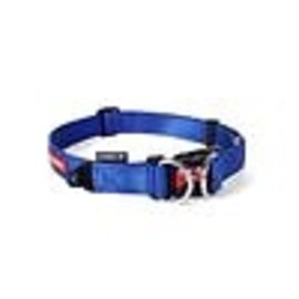 EzyDog EzyDog Double Up Collar Blue Small