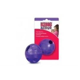 KONG Kong Cat Toy Ball Puzzle