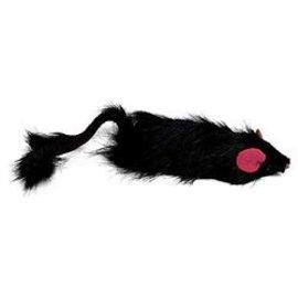 ETH Furry Ferret Cat Toy