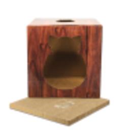 Doyen World DoyenWorld Cat FunBox Wood