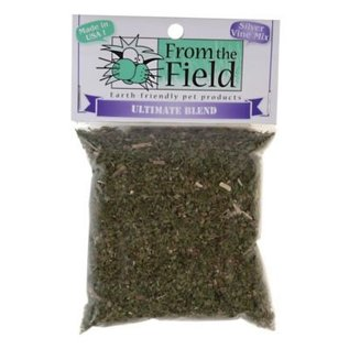 From the Field From the Field Ultimate Blend Silver Vine Mix .5 oz