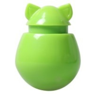 Doyen World DoyenWorld Cat Interactive Toy Lime