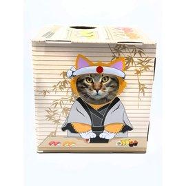 Doyen World DoyenWorld Cat FunBox Sushi