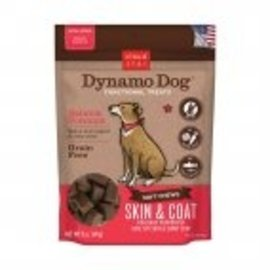Cloud Star Dynamo Skin & Coat Salmon 5oz
