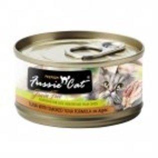 Fussie Cat Fussie Cat Smoked Tuna in Aspic 2.8oz