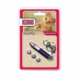 KONG Kong Cat Toy Laser