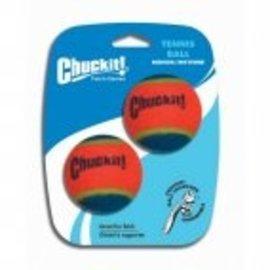 Chuck it Chuckit! Balls Med 2 PCK