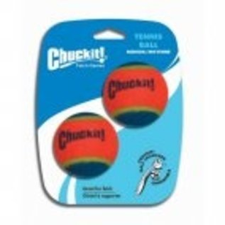 Chuck it Chuckit! Tennis Balls 2pk MD